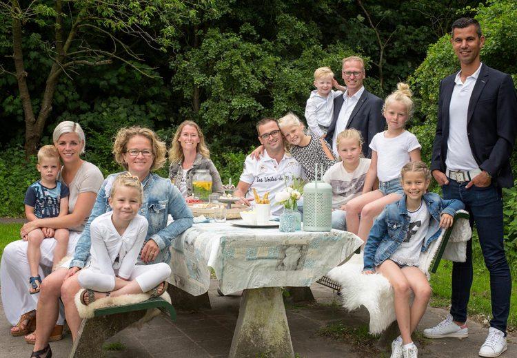 gezin-groep